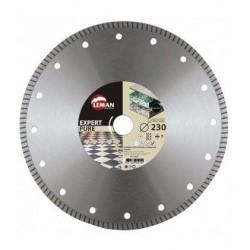 Leman disque diamant ø125