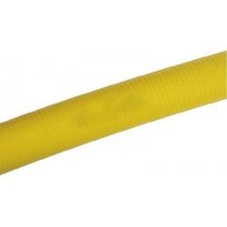 Longueur tube gaz jaune...