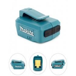 Makita Adaptateur USB pour...