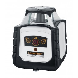 Laserliner Cubus 110 S,...