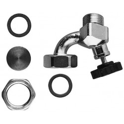 Junkers robinet d'eau
