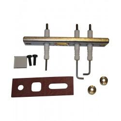 Junkers Set d'électrodes...