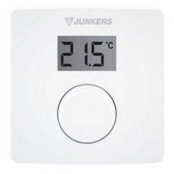 Junkers thermostat modulant...