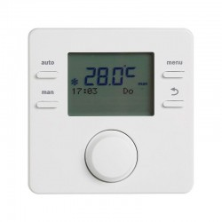Junkers Thermostat sans fil...