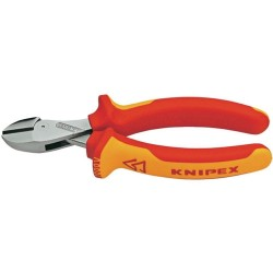Knipex pince coupante 160mm