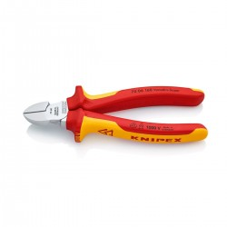 Knipex pince coupante 180mm