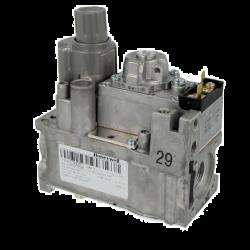 Honeywell bloc gaz 1/2 230V