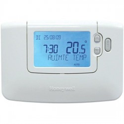 Honeywell cm907  thermostat...