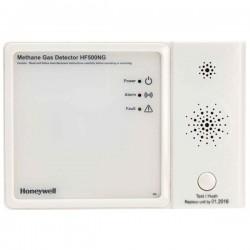 Honeywell détection gaz...