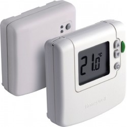 Honeywell dt92e thermostat...