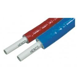 Henco aluminium pex tube...