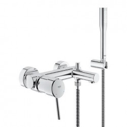 Grohe concetto mitigeur...