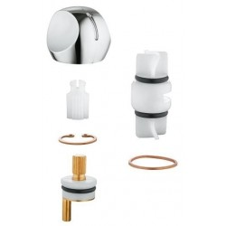 Grohe inverseur complet