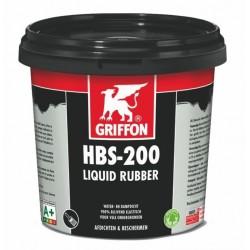 Griffon HBS 200 caoutchouc...