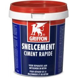 Griffon Seau 6 kg ciment...