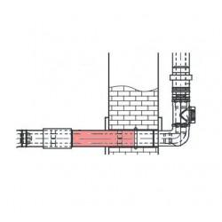 Viessmann Tube coaxial,...