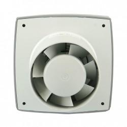 Renson Ventilateur mécanique 7212 125mm gris avec temporisateur DIY